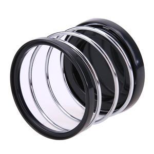 Image 5 - Porte boissons de voiture Auto pliant créatif ABS + fil support de montage automobile support de voiture support de verre organisateur universel de voiture