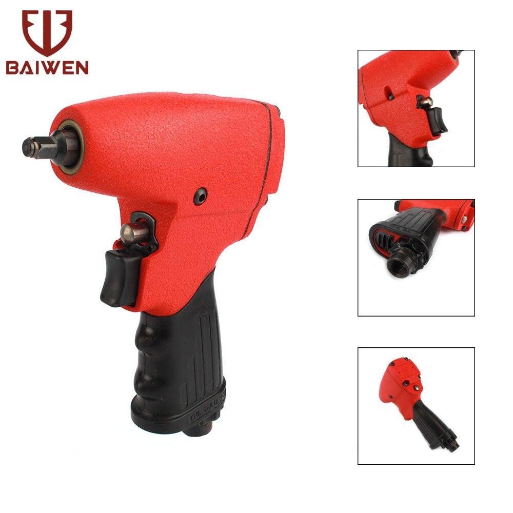 1/4 Inch Air Impact Wrench For Car Repairing Pneumatic Tool1/4 Inch Air Impact Wrench For Car Repairing Pneumatic Tool