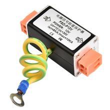 12 В мощность одного канала стабилизатор напряжения гром устройство молниезащиты защитное устройство