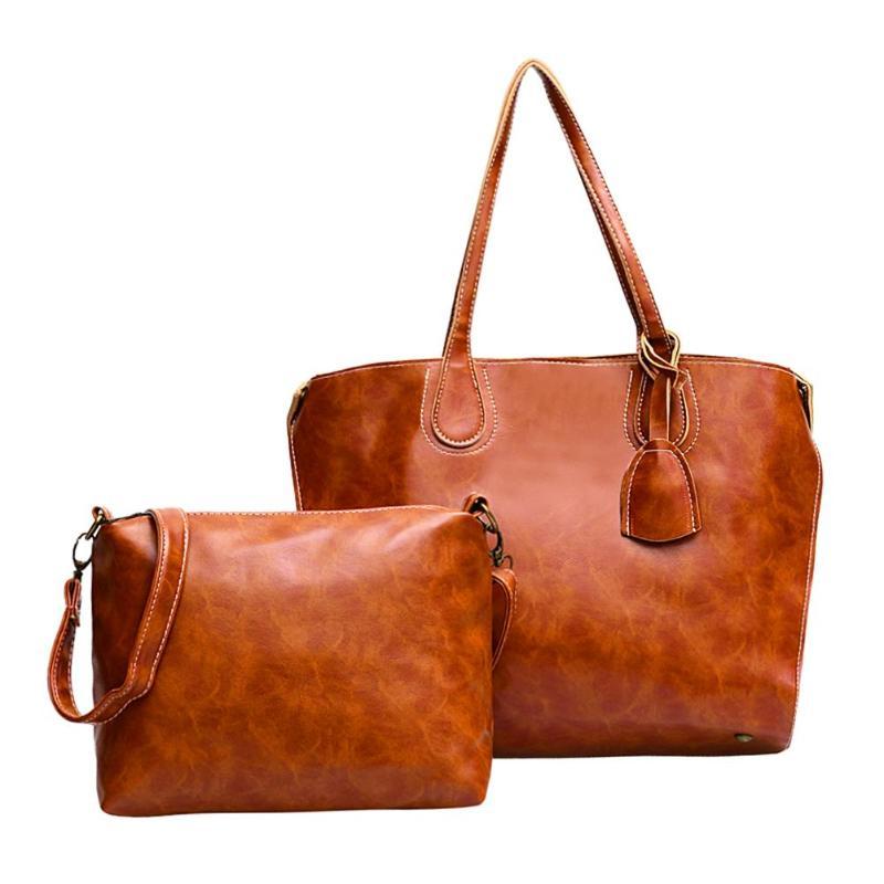 Borsoni Borse Messaggero Spalla 2 Di Shopping set Donne Crossbody Pz Bag qawnYTvp