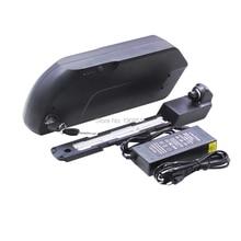 24Volt electric bicycle battery pack 24V 13Ah 15Ah 16Ah 20Ah 24Ah 28Ah 30Ah 31.5Ah 250W tiger shark ebike batteries with charger цена и фото