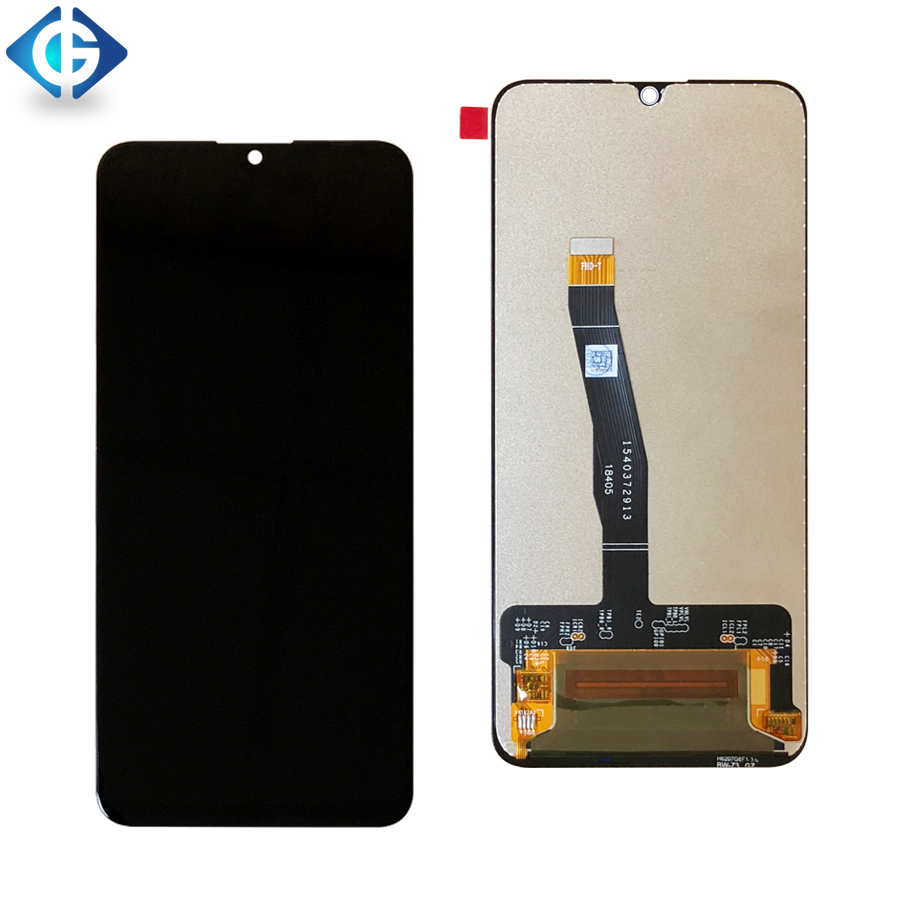 10pcs lot 6 21 LCD for Huawei P Smart 2019 LCD Display Touch Screen Digitizer Replaced