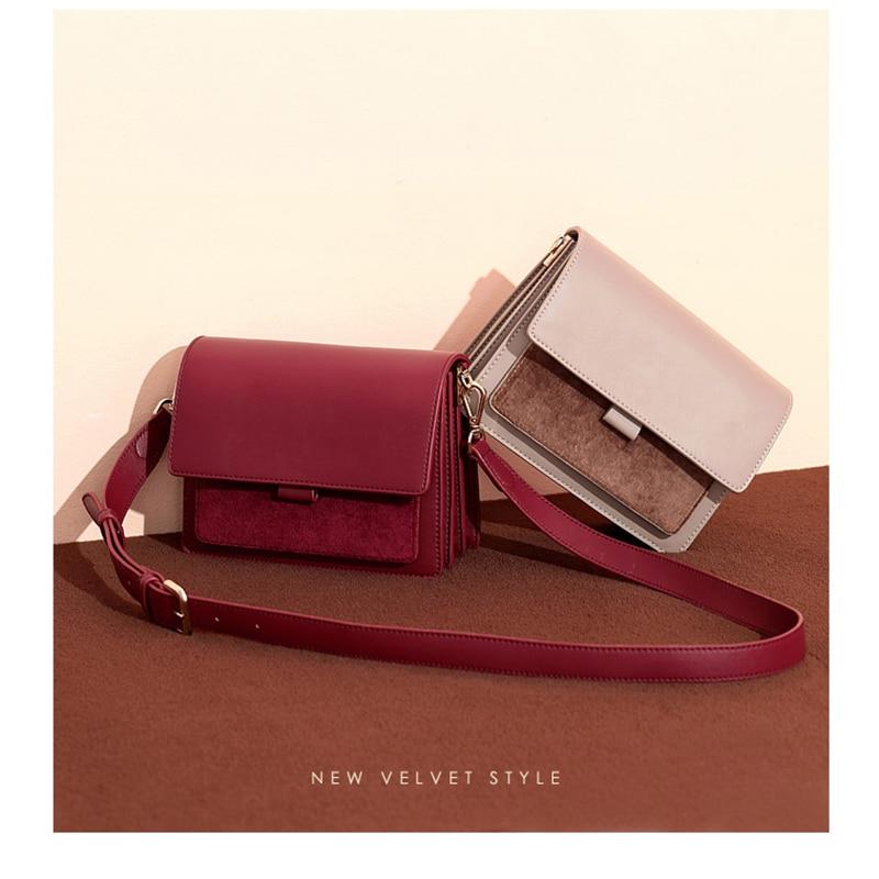 LACATTURA Women Messenger Bags Luxury Handbags Designer Brand Handbag Ladies Shoulder Bag Fashion Crossbody for Women