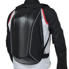 High Quality Motorcycle Hard Case Bag Cycling Backpack Motor