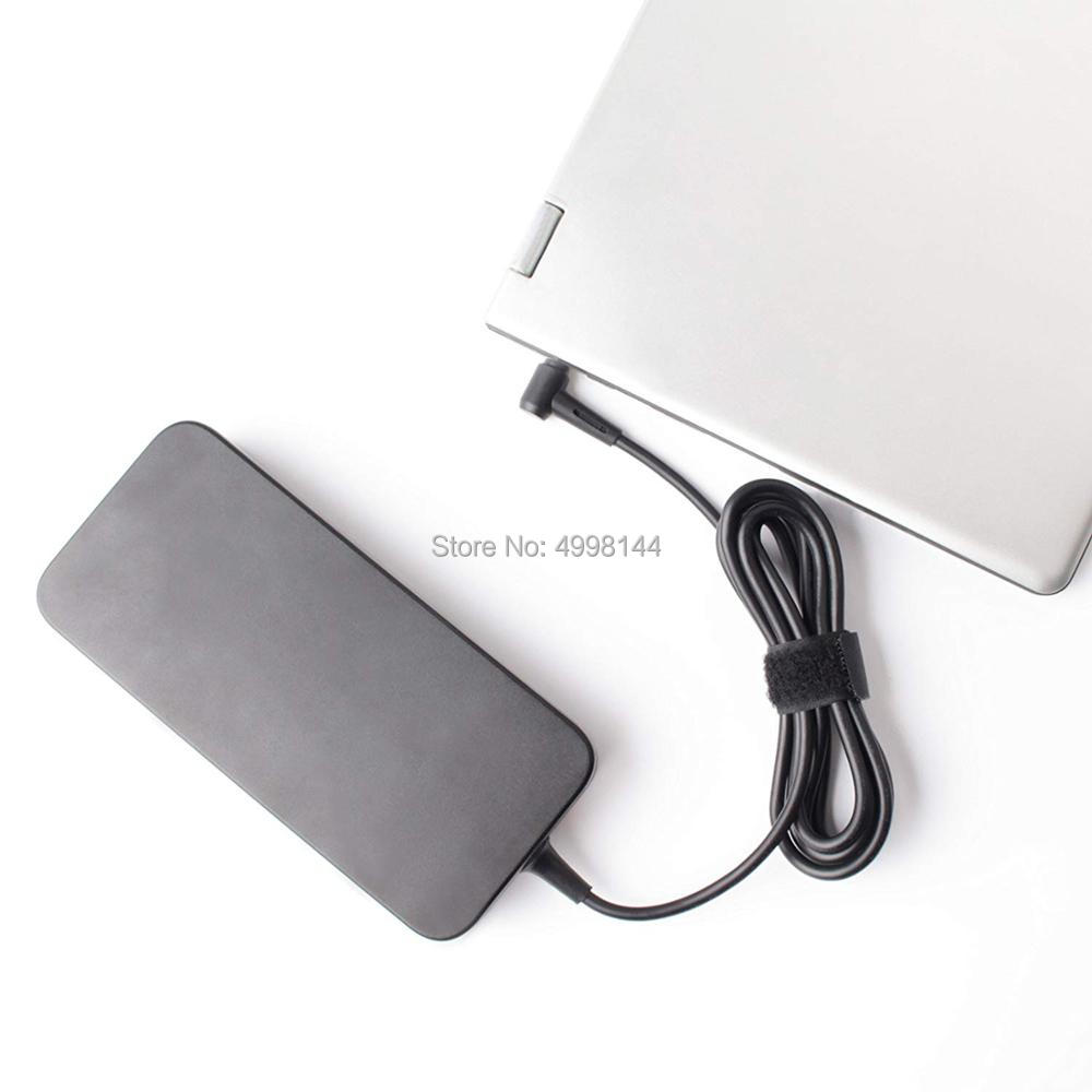 120W power adapter for ultra thin 19V 6 32A power cord for ASUS notebook charger in AC DC Adapters from Consumer Electronics