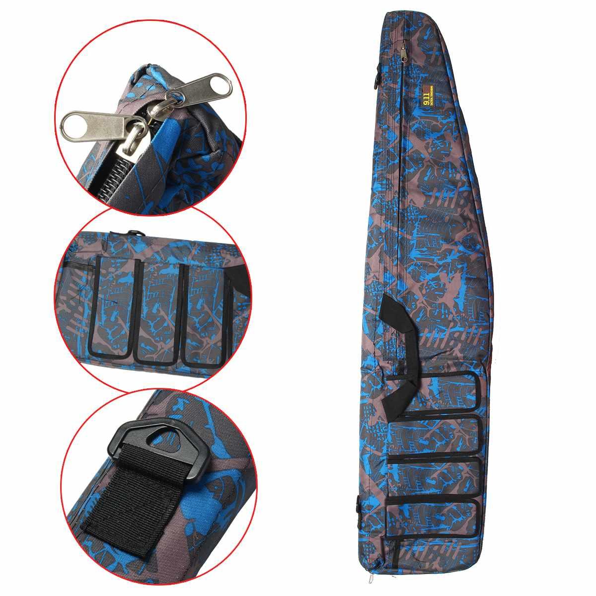 "48"" Rifle Storage Tactical Backpack 2"