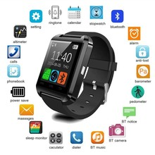 COXRY Smartwatch Call Phone Bluetooth Watch Men Sport Pedometer Smart Watch Women Android Ios Unisex Digital Health Wristband цена и фото