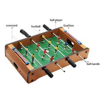 Mini Foosball Table 1
