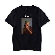 Frank Ocean T Shirt 2019 New Summer Fashion Men Casual O Neck Short Sleeve T Shirt