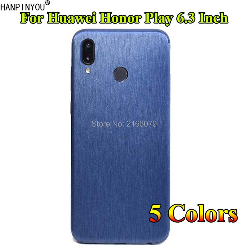For Huawei Honor Play COR-AL10 COR-TL10 6.3