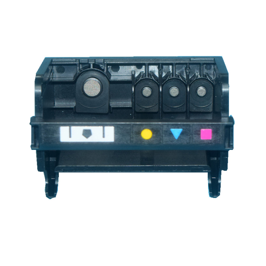 4 Color Printhead For HP862 For HP Photosmart Plus B110a B209a B210a Print Head For HP 862 Printer
