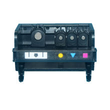 4 Color Printhead for HP862 for HP photosmart plus B110a B209a B210a Print Head for HP 862 Printer(China)