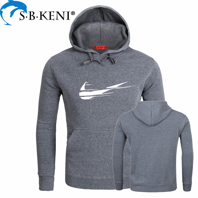 Men Hoodies Sweatshirt Printing Men's Streetwear