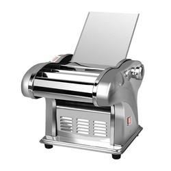 1 elettrico Noodle Presse Macchina Pasta Maker piccolo Commerciale In Acciaio Inox Pasta Taglierina Gnocchi Rullo Tagliatelle per uso domestico