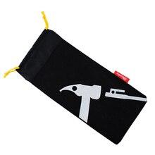 Hot Sale Shinetrip Camping Tent Accessoires Hamer Wind Touw Nail Storage Cover Case Reizen Supplies Haringen Bag Pouch