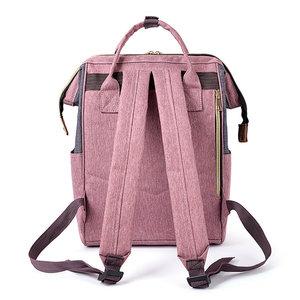 Image 2 - 2019 Korean Style oxford Backpack Women plecak na laptopa damski mochila para adolescentes school bags for teenage girls