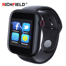 Z6 Women Smart Watch Men SIM Card Bluetooth Phone Watch Camera MP3 Player Sport Kids Smartwatch Wristband For Android IOS(China)