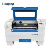 60W CO2 engraving machine RY L960 Ruida new version RDC6445G USB WIFI