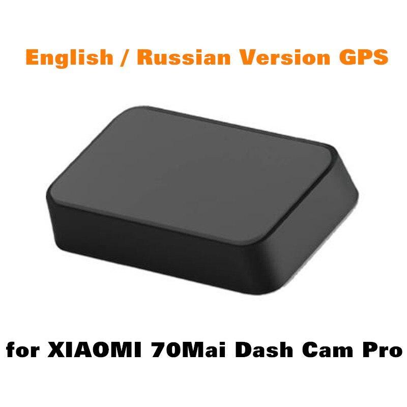 Módulo GPS para Xiaomi 70mai Dash Cam Pro versión en inglés de la versión en ruso