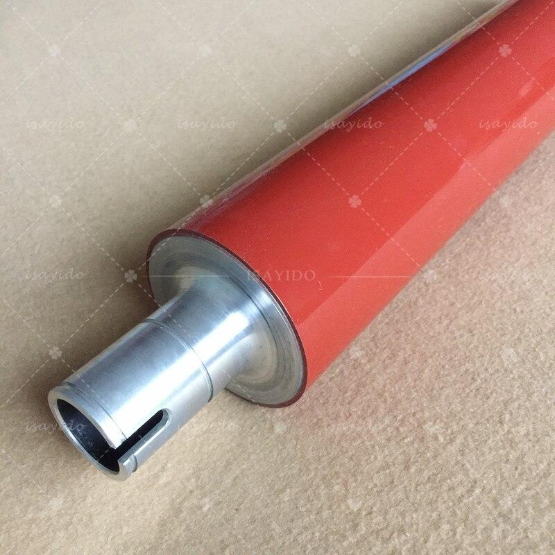 1X 4969-1026-01 65AA53010 pour Konica Minolta Bizhub C500 CF5001 KL5100 ColorFORCE 8050 Pro C500 rouleau de fusion supérieur Compatible