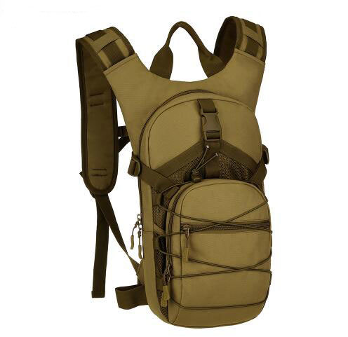 Tactical Waterproof Outdoor Bags Riding Rucksack Portable Outdoor Sports Bag Traveling Hiking Equipments Multifunction Backpacks