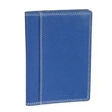 Обложка для паспорта Gianni Conti 1807455 el.blue multi
