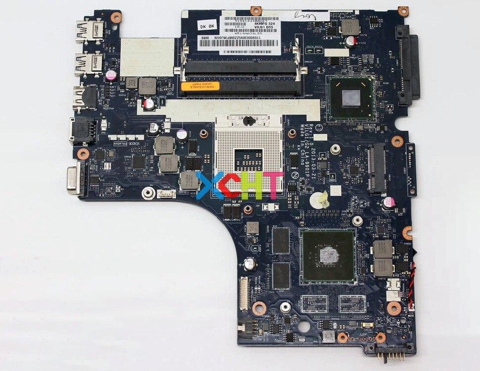90003095 ILG1/G2 LA-9901P HM76 DDR3 w GT720M/2G GPU for Lenovo Ideapad G500S NoteBook Laptop Motherboard Mainboard Tested90003095 ILG1/G2 LA-9901P HM76 DDR3 w GT720M/2G GPU for Lenovo Ideapad G500S NoteBook Laptop Motherboard Mainboard Tested