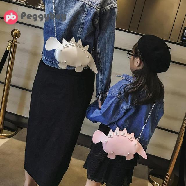Dinosaur Shaped Handbags 2