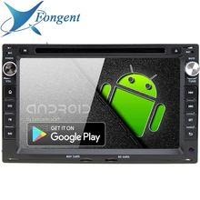 Para VW Passat Golf Polo Jetta Seat Alhambra Ibiza Leon Toledo Skoda Superb Octavia Android 9.0 GPS Radio DVD Player PX6 RK3399(China)