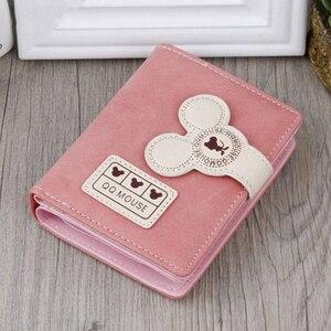 Women's wallet 2018 new fashio