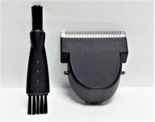 Haar Clipper Kopf Cutter Klinge Für Philips QC5390/80 QC5375/80 QC5350/80 Rasierer rasierer
