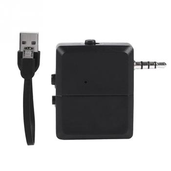 New Bluetooth Headphone Receiver for PS4 for XBOX ONE for Nintend Switch Lossless Data Transmission HiFi Sound Bluetooth Adapter