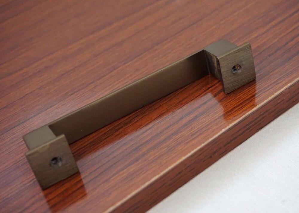 3 75 39 39 5 00 39 39 6 30 39 39 Vintage Drawer Dresser Pulls Handles Bronze Handles Unique Kitchen Cabinet Pulls Furniture Hardware in Door Handles from Home Improvement