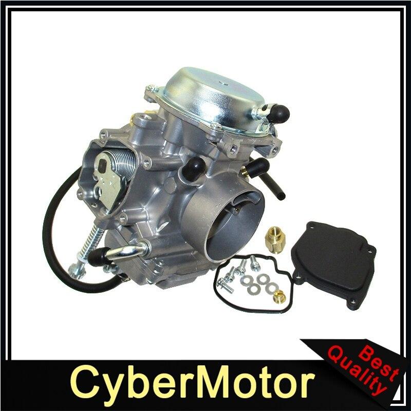 ATV Carburateur Pour Polaris Ranger 400 425 500 Trail Boss 325 330 MAGNUM 325 330 550 2X4 4X4 SPORTIF 300 335 500 600 700 MV7
