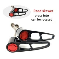 light rws titan road quick release rotatable qr