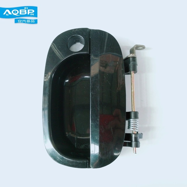 Auto Replacement Parts Exterior Parts of JAC Refine Car oe 82660-4A300 Exterior Right Front Door Handles Without Hole