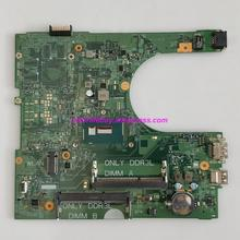 Genuine CN-03499V 03499V 3499V 14216-1 PWB:1XVKN REV:A00 w 3805U CPU Laptop Motherboard for Dell Inspiron 3458 3558 Notebook PC все цены