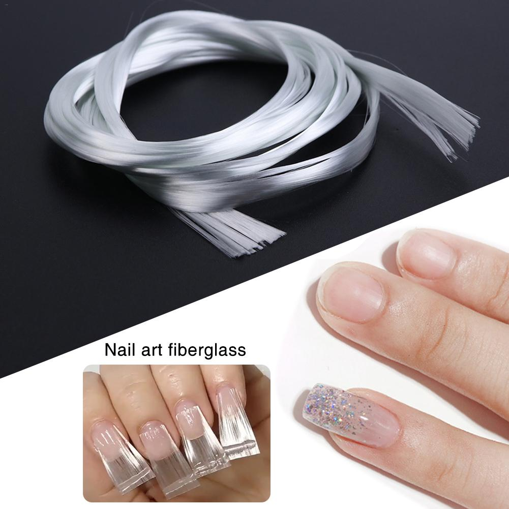 Extension-Tips Nail-Product-Tool Nail-Fiber Acrylic Uv-Gel DIY Multi-Function 1m/1.5m/2m