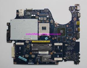 Image 1 - 정품 CN 0W87G9 0w87g9 w87g9 nat02 LA 5155P rev: 1.0 노트북 마더 보드 메인 보드 dell studio 1749 노트북 pc 용