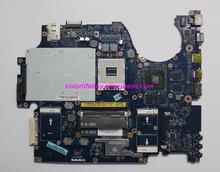 Véritable CN 0W87G9 0W87G9 W87G9 NAT02 LA 5155P REV: 1.0 Mère Dordinateur Portable Carte Mère pour Dell Studio 1749 Notebook PC