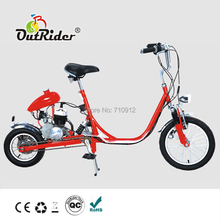 4-тактный 80CC газовый двигатель велосипед OR-23PG04