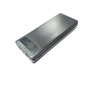 Image 5 - Быстрая зарядка 3,0 Мощность банка 18650 чехол QC3.0 5В 9В 12В держатель литиевой батареи быстрая Зарядное устройство в форме раковины DIY Kit
