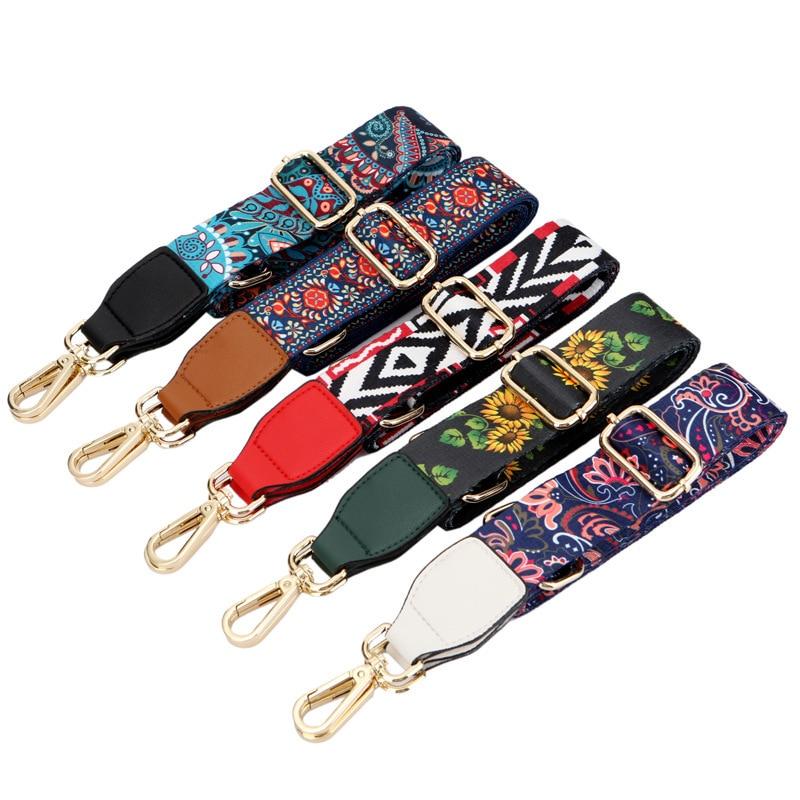 AUTEUIL o Bag handles Accessories Women Shoulder Straps Female Guitar Strap Female Strap You Bag Straps Nylon The new listing