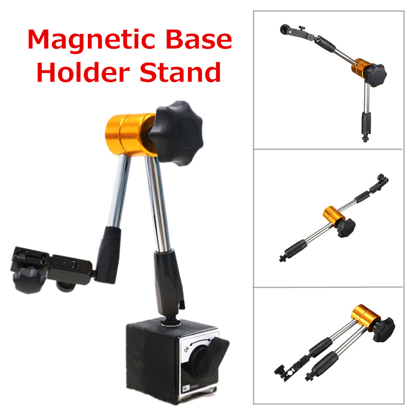 BRAND NEW FLEXIBLE ARM  MAGNETIC BASE FOR INDICATOR