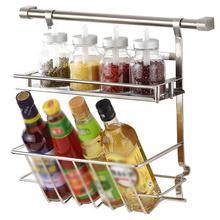 Organizer Afdruiprek Egouttoir Vaisselle Supplies Stainless Steel Cuisine Cocina Organizador Mutfak Kitchen Storage Rack Holder