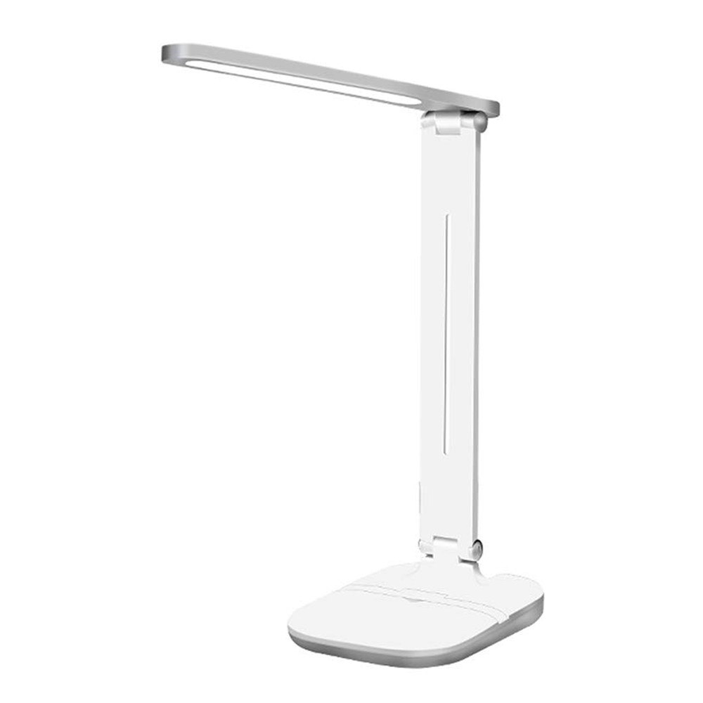 Led Desk Lamp,dimmable Reading Lamp With Built-in 2000mah Rechargeable Battery,three Color Temp,press Control Table Light Lights & Lighting
