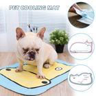 Pet Dog Cooling Mat ...