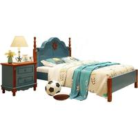 Puff Asiento Toddler Cocuk Ranza Litera De Madera Children Cama Infantil Bedroom Furniture Muebles Lit Enfant Wooden Kids Bed