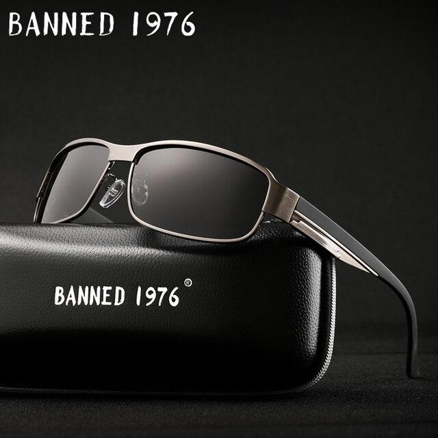 c1b67f722cdab 2018 Brand Designer HD Polarized Oculos fashion Men women Sunglasses UV400  Protection Sun Glasses male driving