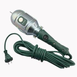 CLAITE сильных магнитных свет работы Портативный мобильный лампы Handy ремонт свет велосипедов автомобили Mechanica свет с США Разъем AC220V